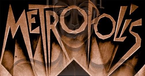 'METROPOLIS' EN LA WEB: NACE SU BLOG