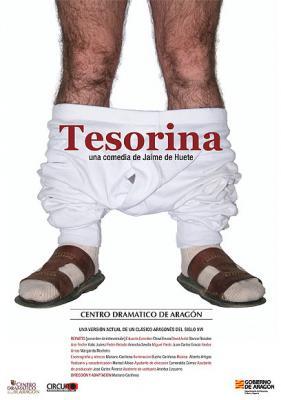 FELIZ NAVIDAD CON LA 'COMEDIA TESORINA'