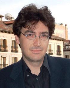 JOSE MARIA SANCHEZ VERDU DIRIGIO AL GRUPO 'ENIGMA'