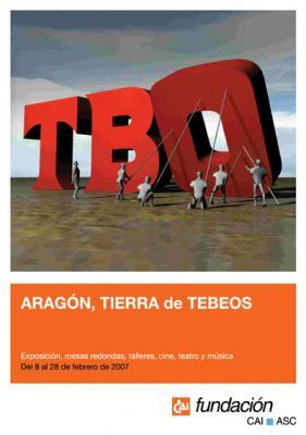 ARAGON, TIERRA DE TEBEOS