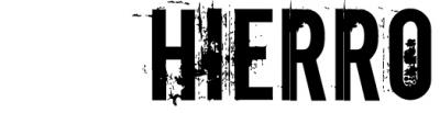 EXPOSICION 'HIERRO' EN EL ESPACIO 'ESLAB'
