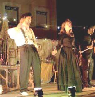 MARTES MUSICALES: 'OUA UMPLUTE' EN EL TEATRO DEL MERCADO