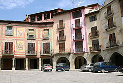 VACACIONES EN GRAUS ( I ) Excursiones y visitas