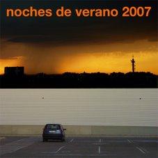 'NOCHES DE VERANO' EN EL JOAQUIN RONCAL