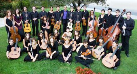 FIESTAS DEL PILAR 2007: MUSICA CLASICA EN EL AUDITORIO