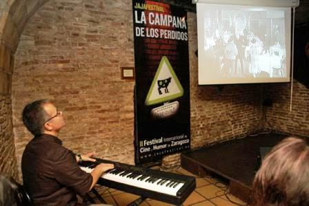 COMIENZA LA NUEVA TEMPORADA EN 'LA CAMPANA DE LOS PERDIDOS'