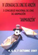 CINE Y ANIMACION EN AINZON