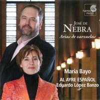 EL 'MISERERE' DE JOSE DE NEBRA EN EL AUDITORIO